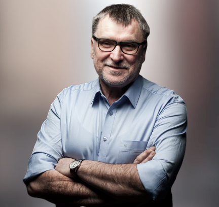 Dr Ryszard Lorenczewski