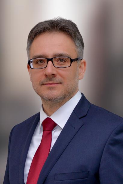 Prof. Maciej Zastempowski